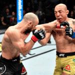 José Aldo cae en polémica pelea ante Marlon Moraes en su debut en peso gallo