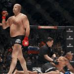 Fedor Emelianenko vence a Rampage Jackson por KO