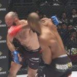 Michael Venom Page logra rápido KO ante ex UFC