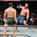 Donald Cerrone terminó en el hospital tras el UFC 246