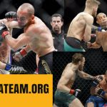 ¿Conor McGregor se equivocó al anunciar su nuevo récord en UFC?