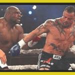 Bob Sapp vs Kimo, posiblemente la peor pelea de Kickboxing de la historia