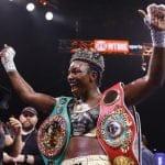 Claressa Shields, la boxeadora número uno ya se enfila a las MMA