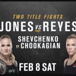 Horario: Este sábado pelea Jon Jones y Valentina Shevchenko en UFC 247