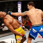 El ex campeón de UFC Chris Weidman tomó una decisión con respecto a su futuro en las MMA