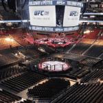 UFC Brasilia se realizará a puertas cerradas por culpa del Coronavirus