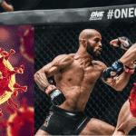 ONE y Ares posponen sus show de MMA debido al brote de coronavirus