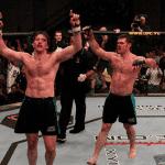 Griffin vs Bonnar, la pelea que salvó a UFC de desaparecer