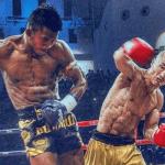 Yi Long vs Buakaw: La pelea del siglo