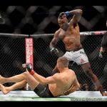 Video: Así le fue a la leyenda del Kickboxing cuando entró a UFC