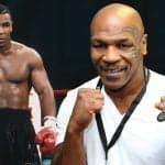 Mike Tyson volverá a los ring de boxeo