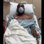 Anderson Silva es intervenido quirúrgicamente