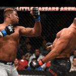 Francis Ngannou, de indigente a superestrella de UFC