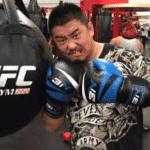 Xu Xiaodong, el peleador de MMA que se dedica a humillar al Tai Chi