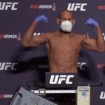 Listos los pesajes del UFC 249: Se confirman las peleas titulares