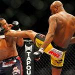 El día que el campeón de UFC venció al monarca de PRIDE