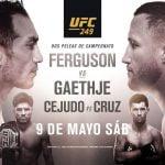 Hagan sus apuestas ¿Quiénes serán los ganadores en UFC 249?