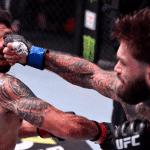 Cody Garbrandt volvió al triunfo con un impresionante KO en UFC 250