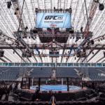 Se reveló donde estará UFC Island y cuando comenzará