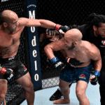 UFC le dio 1 día para prepararse y terminó noqueando de manera espectacular