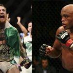 Cormier cree que Silva vs McGregor es una pelea más grande que Jones vs Ngannou