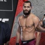 Jorge Masvidal pide su liberación de UFC y Dana White responde