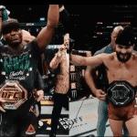 Las casas de apuestas ya tienen un favorito para la pelea Usman vs Masvidal