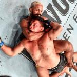 Deiveson Figueiredo arrasó y se coronó como nuevo campeón de UFC