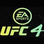 UFC 4: El juego presentó impresionante tráiler del modo carrera