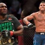 Malas noticias para UFC 251: Gilbert Burns positivo por Covid-19