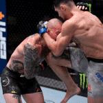 Aleksandar Rakic vence a Anthony Smith y pide chance por el título de UFC