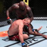 Video: La bestia negra volvió a noquear en UFC