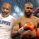 Se pospone el combate de regreso de Mike Tyson