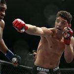Nick Díaz vs Paul Daley en Strikeforce, pelea imperdible