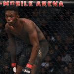 Israel Adesanya anunció un plan para una pelea con Paulo Costa