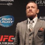 Conor McGregor es puesto en libertad y su manager lanza furioso comunicado