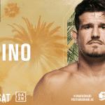 Juan Espino volvió a UFC de manera demoledora