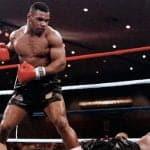 """Mike Tyson dice que pudo ser un grande en las MMA, pero tenía un punto débil: """"Mis pies"""""""