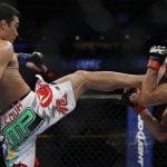 El día que Lyoto Machida noqueó a Randy Couture al estilo Karate Kid