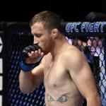 """Justin Gaethje: """"Si Conor McGregor quiere conseguir el cinturón, estoy aquí"""""""