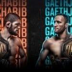 UFC 254: Khabib vs Gaethje, cambia de horario