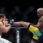 Horario del último combate de Anderson Silva en UFC