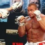 Cuando los músculos no sirven en las MMA: Mariusz Pudzianowski, el hombre más fuerte del mundo