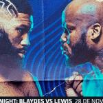 Horario: Este sábado continúa la acción de UFC en Las Vegas