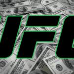 Estos fueron los sueldos de UFC 255