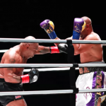 Mike Tyson vs.Roy Jones Jr. se transforma en uno de los eventos más vendidos del año