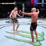 No se pudo: Moreno empató con Figueiredo y no pudo llevarse el título de UFC