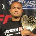 Video: Leyenda de UFC es arrestado nuevamente
