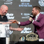 Dana White promete 'sorpresa' para todos aquellos que planean piratear UFC 257