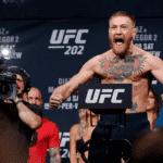 Conor McGregor predice nocaut ante Dustin Poirier en menos de 60 segundos en UFC 257